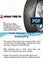 Tyre Industry Swot Analysis.pptx