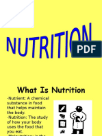 Nutrition Powerpoint[1]