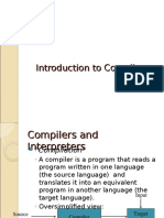1 - Introduction to Compilers1