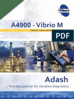 Brochure_Adash A4900 Vibrio M