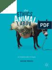 The Ethics of Animal Labor