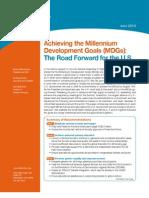 MDG Report 0710