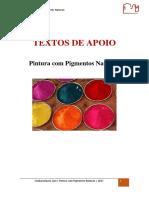 Curso de Pigmentos