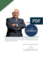 Luis Filipe Malheiros Curriculum Vitae