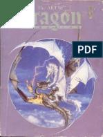 The Art of Dragon Magazine.pdf