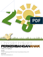 Checklist Indikator Anak Usia 2-3 Tahun.pdf