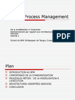 Business Process Management -Part1