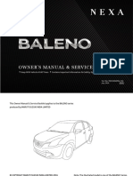 Balenoy Manual