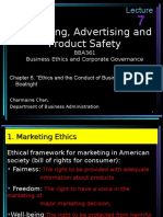 Marketing, Advertising and Product Safety.ppt