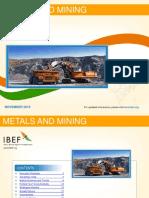 Metals and Mining November 2016