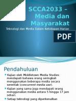SCCA2033-Teknologi Dan Media
