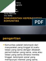 dokep KOMUNITAS.pptx