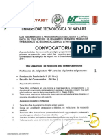 1-Convocatoria Enero Abril 2017n