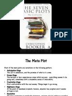 The 7 Basic Plots