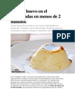 flan de huevo en microondas en 2 min.pdf