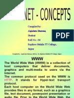 Internet Basics New
