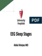 EEG Sleep Stages