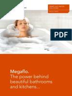 Megaflo Brochure 70l
