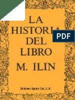 La historia del libro - M. Ilin.epub