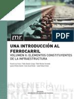 Una introducción al ferrocarril. Volumen II