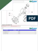 Capacity Control Solenoid Valve