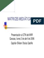 Matr Mediatica