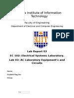 Lab Report 03