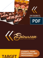 Defense Epicurean Chocolates