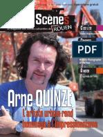 L'Art-Scènes Rouen N°18 - Juillet/Août 2010