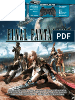 Final Fantasy XIII - Playmania Guias