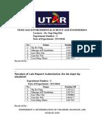 Lab Report ESE Exp 3