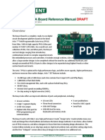 Reference Manual Basys3