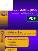 L4_Diabetes Mellitus (DM)_Dr P Kumar
