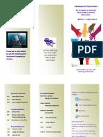 Classroom Showcase Brochure 2017