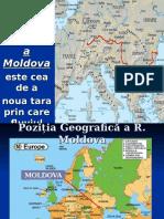 Republic a Moldova