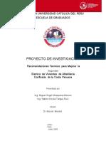 Mosqueira Moreno Miguel Seguridad Sismica Costa Peruana