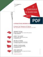 Conferenze di Quaresima 2017 -  Convento San Domenico - Palermo.pdf
