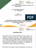 Formato Diapositiva Oscar Murcia