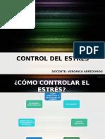 CONTROL DE ESTRES