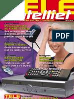 ned TELE-satellite 1007
