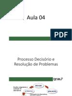 Introdução à Administração - GT - 04 - Final