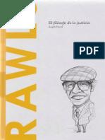 33. Rawls. El filosofo de la justicia.pdf