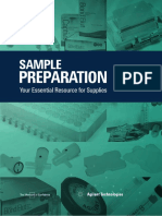 5991-1057EN Sample Prep Catalog