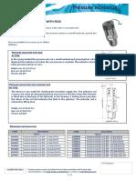 c2180pe pressure indicator with rod