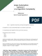 Lecture2 Algorithms-Complexity REV(1) (1)