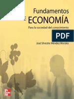 Fundamentos de Economia Mendez Morales.pdf