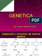 Genetica Estructura y Comp Del Dna
