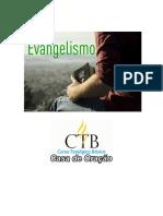 Curso de Evangelismo