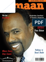 Irman Magazine PDF Version