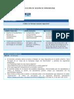 CTA - U6 - 4to Grado - Sesion 04.doc
